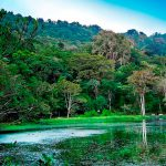 Путешествие в Никарагуа