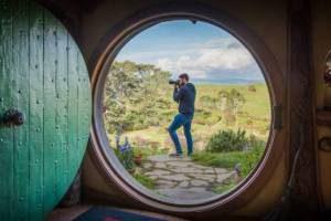 Власти Новой Зеландии будут брать с туристов деньги