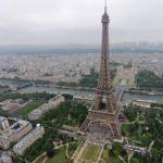 Посетители Эйфелевой башни вернутся в XIX век