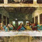 Посещение «Тайной вечери» Леонардо Да Винчи продлено на 5 минут