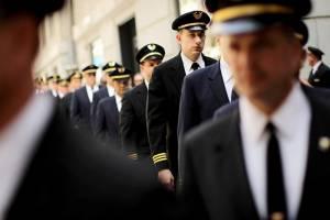 «Аэрофлоту» не хватает командиров воздушных судов