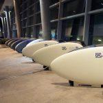 В европейских аэропортах появятся одноместные капсулы для отдыха