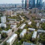 Какие причины не позволили Москве стать городом-курортом в начале недели