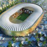 Катар научит туристов любить футбол при температуре плюс 50