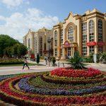 Кисловодск планирует принять 400 тысяч курортников