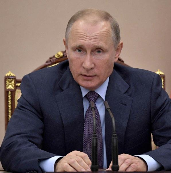 Путин поручил проработать вопрос электронных виз