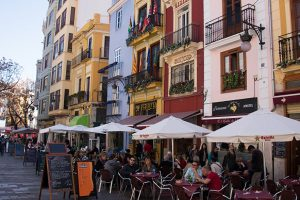 Эксперты ждут рост спроса на отдых в Испании у российских туристов