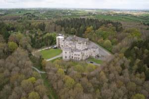 Выставлена на продажу часть замка, где снималась «Игра престола»