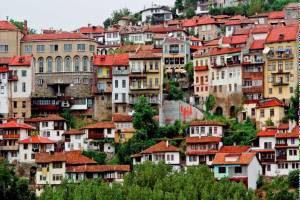Новые маршруты в Болгарии привлекут туристов на весь год