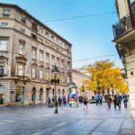 Названы самые дешевые города Европы для поездки осенью