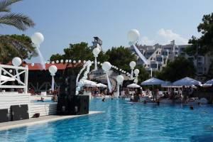 Лето закончится полным триумфом Турции