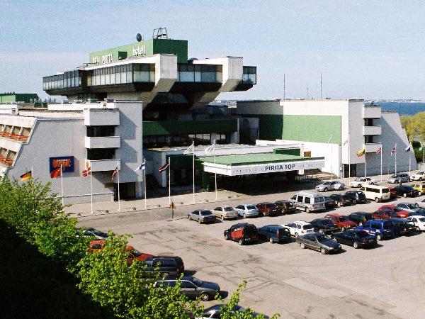 Легендарный Pirita SPA Hotel превратится в ведущий центр отдыха и развлечений