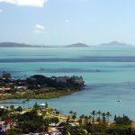 В Австралии путешественники застряли на необитаемом острове