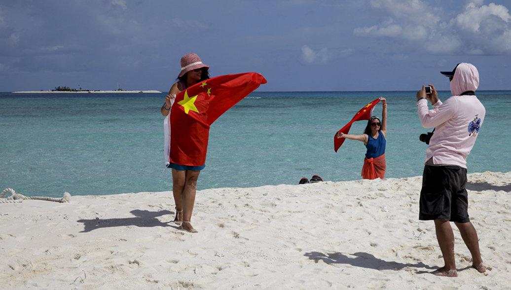 Китай заговорит по-русски? Местные курорты адаптируют для отдыха россиян