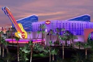 Hard Rock Entertainment World появится на Коста Дораде