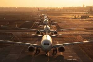 Зафиксирован новый рекорд самого популярного авиарейса в мире