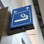 Минтранс не против вернуть курилки в аэропорты