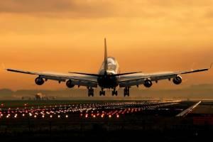 «Азимут» совершил первый международный рейс