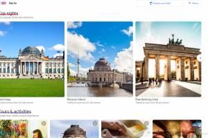Запущен новый путеводитель от Google для ленивых туристов