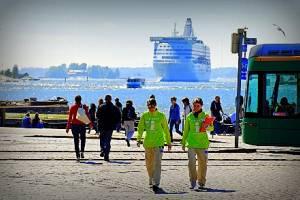 Названы европейские столицы умного туризма в 2019 году