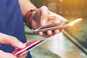 В Новой Зеландии туристов заставят раскрывать пароли к мобильным телефонам