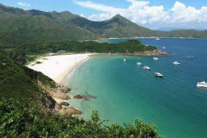 Названыпляжи, где можно отдохнуть от других туристов
