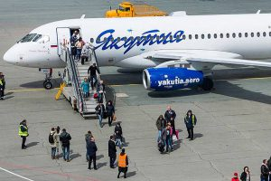Росавиацию просят отсрочить санкции в отношении «Якутии»