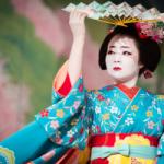 В популярном японском городе Киото ввели налог с туристов