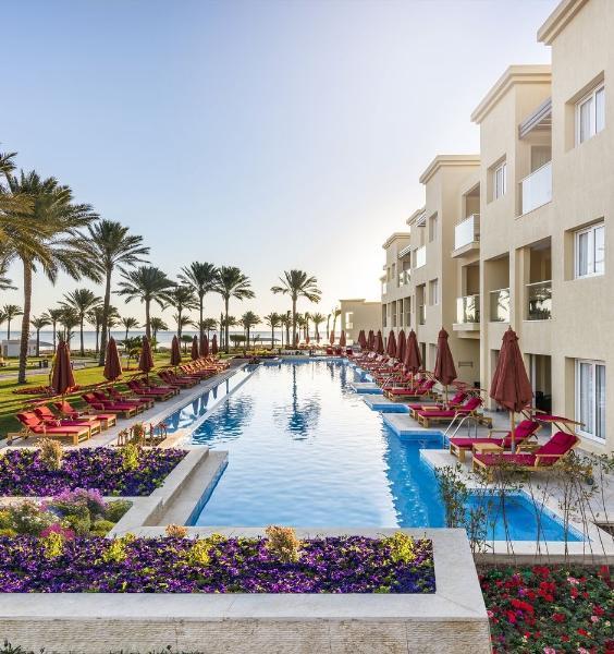 Египет предложит туры на курорты Средиземного моря