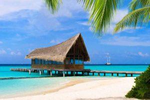 Российский турпоток на Мальдивы вырос до докризисных значений