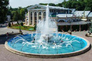 Парк развлечений и аквапарк планируют построить в Ессентуках