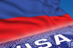 Электронные визы будут постепенно введены по всей России