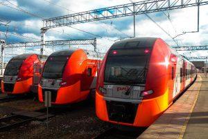 На Северо-Западе появились новые железнодорожные маршруты для туристов