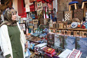 Туроператоры предлагают жителям регионов туры в Ливан