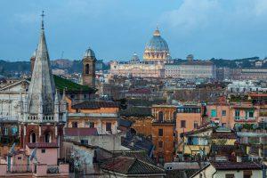 Назван лучший по качеству жизни город Италии