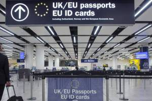 В аэропортах Европы начали устанавливать детекторы лжи