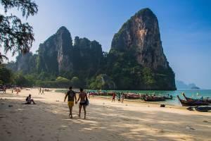 Туры в Таиланд пользуются наибольшим спросом у россиян в ноябре