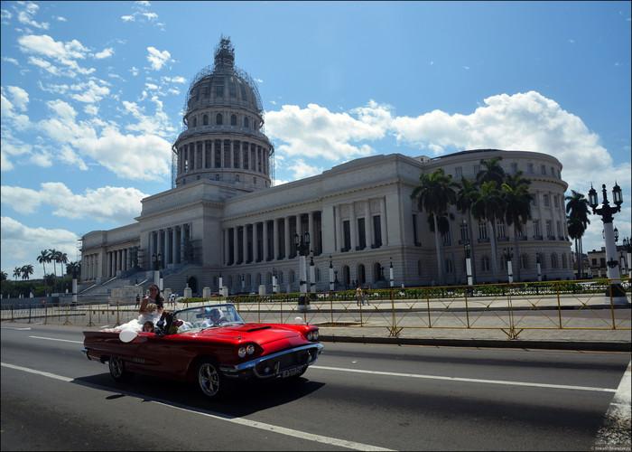 Куба утроит срок безвизового пребывания для россиян