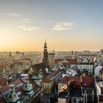 Назван лучший город Европы для туристов