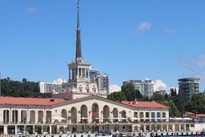 Почти 50 млн рублей курортного сбора собрано в Сочи