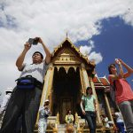 Китайцев в Таиланде стало меньше, а россиян больше