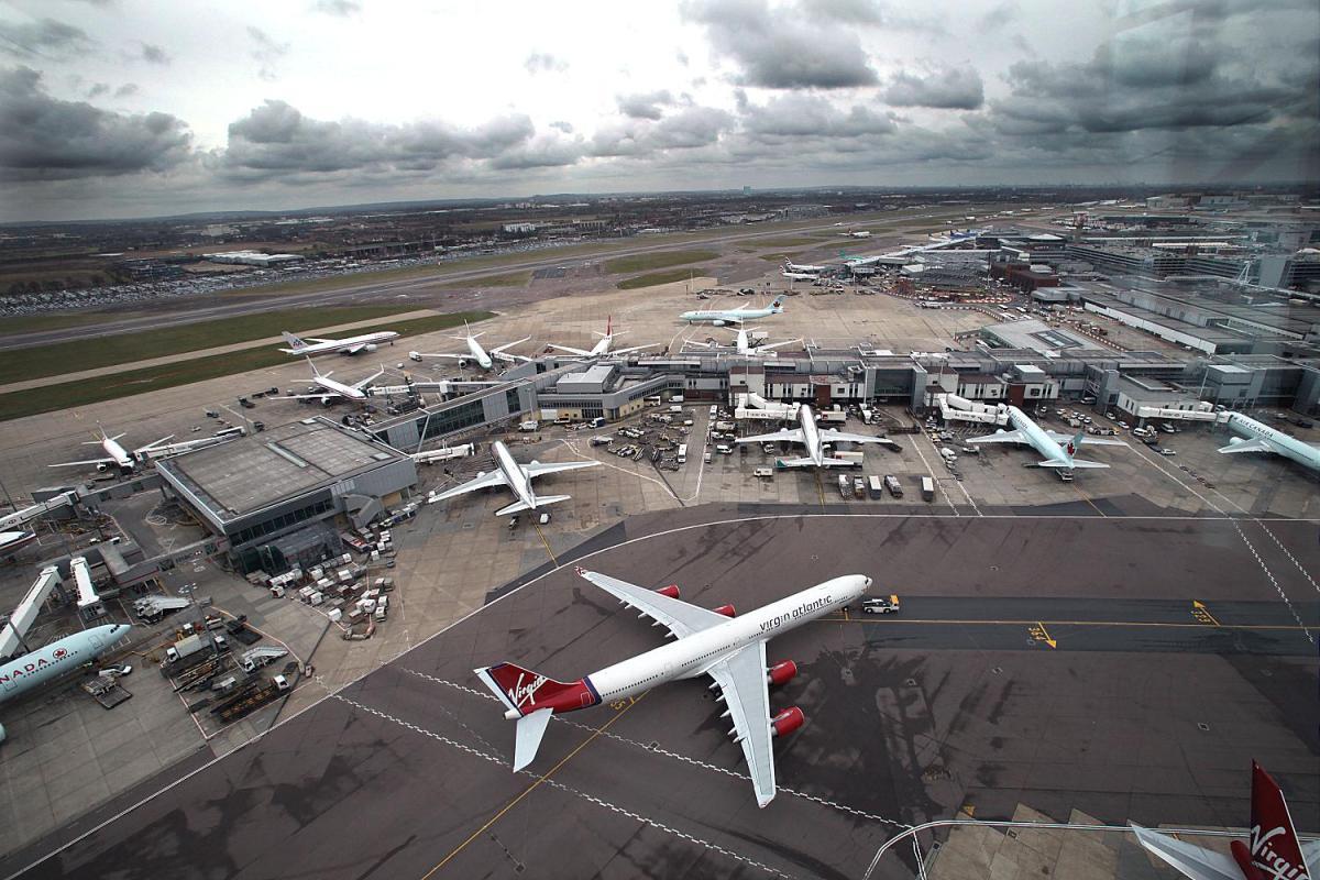 Аэропорт «Шереметьево» отстаёт от лидеров, но растёт быстрее всех