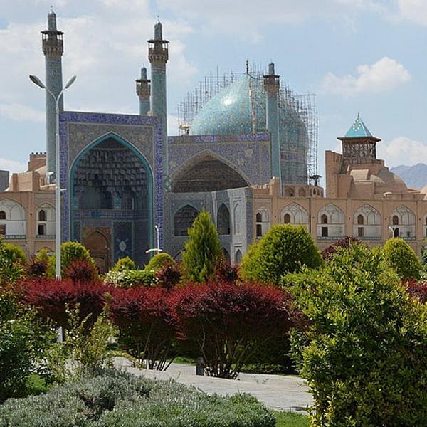 Иран и РФ завершают подготовку к взаимной отмене виз