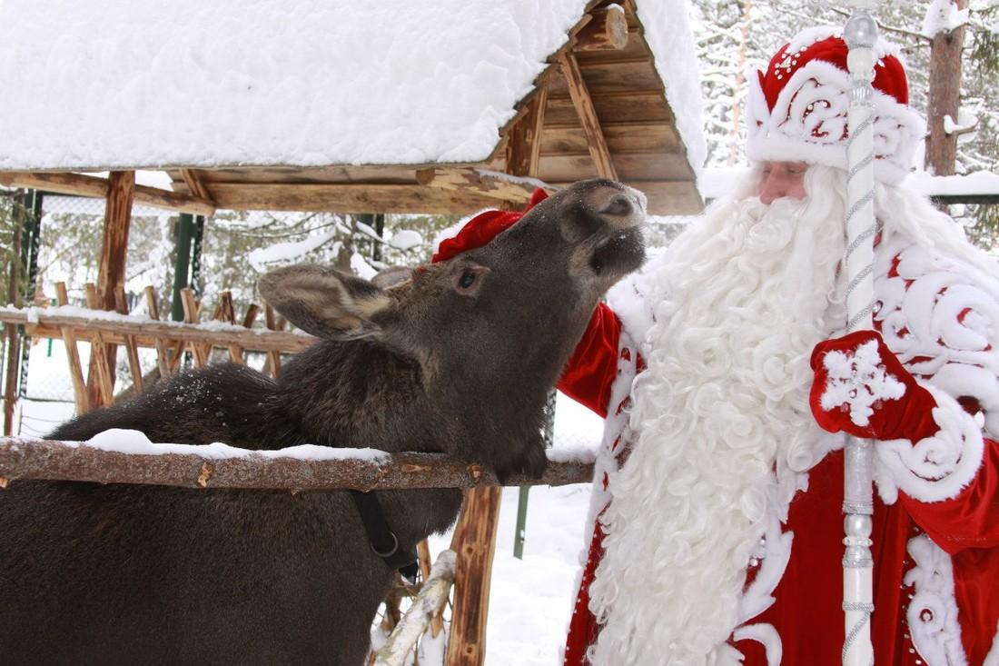 Вологодскую область за праздники посетили более 200 тыс. туристов