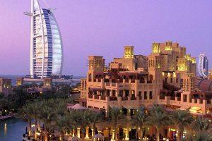 Турпоток из России в Дубай вырос на 28% по итогам 2018 года