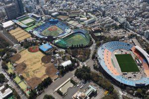 На Олимпиаде в Токио введен тотальный запрет на курение