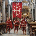 Новый 2020 год в Пизе наступит в полдень понедельника на 9 месяцев раньше срока