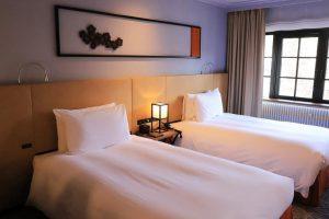 Названы главные опасности в отелях