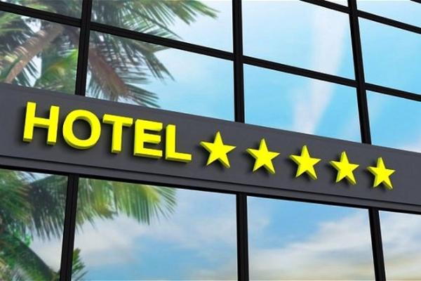 Эксперты заявили о снижении числа отелей международных сетей в России