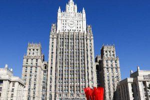 Россия готова внедрять самые современные способы выдачи виз